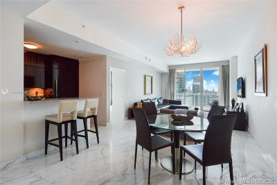 Miami Beach Condo For Sale: 50 S Pointe Dr #2204