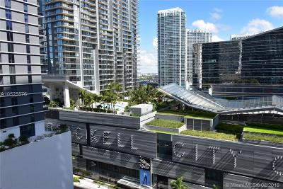 Brickell Height, Brickell Heights, Brickell Heights 2, Brickell Heights Condo W, Brickell Heights East, Brickell Heights East Con, Brickell Heights East Cond, Brickell Heights East Towe, Brickell Heights West, Brickell Heights West Con, Brickell Heights West Cond Condo For Sale: 45 SW 9th St #1410
