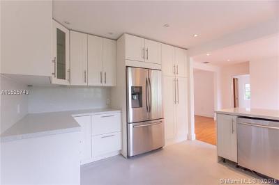 Miami Shores Single Family Home For Sale: 1084 NE 97th Street