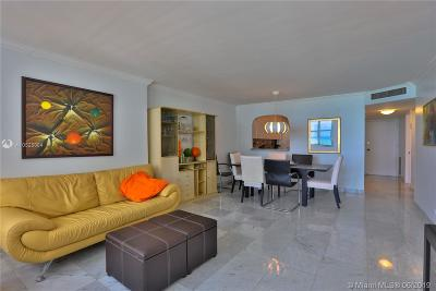 Miami Beach FL Condo For Sale: $415,000
