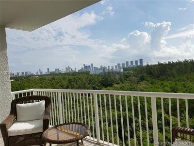 North Miami Condo For Sale: 15051 Royal Oaks Ln #702