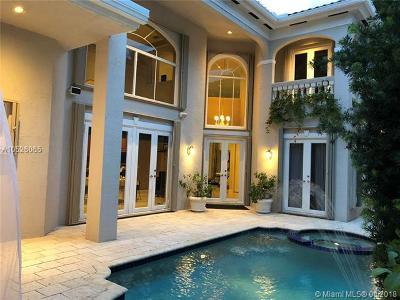 Sunny Isles Beach Single Family Home For Sale