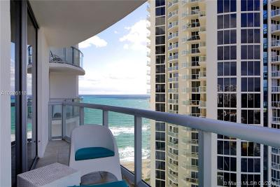 M Resort Marenas, M Resort Residence, M Resort Residences, M Resort Residences Condo, M Resort, Marenas, M Resorts Condo For Sale: 18683 Collins Ave #1708