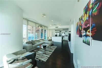 Marina Blue, Marina Blue Condo, Marina Blue Condominium, Marinablue, Marinablue Condo Condo For Sale: 888 Biscayne Blvd #2201