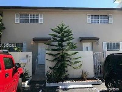Surfside Multi Family Home For Sale: 9165 Harding Ave