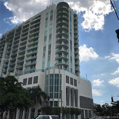Condo For Sale: 2525 SW 3rd Ave #710