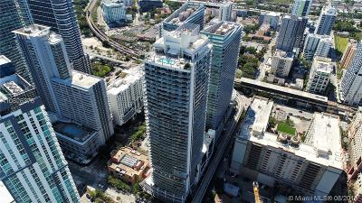 Condo Sold: 1100 S Miami Ave #2807