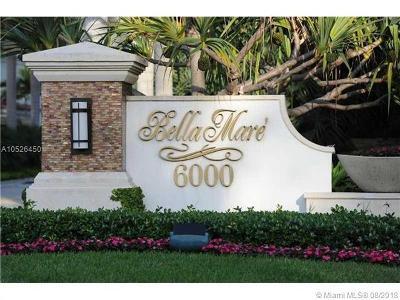 Aventura Condo For Sale: 6000 Island Blvd #1206