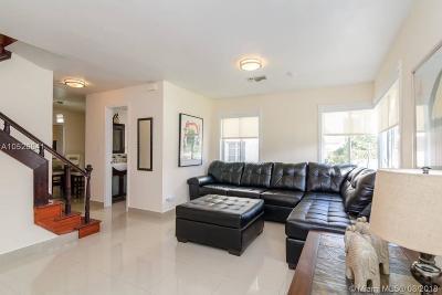 Miami Beach Single Family Home For Sale: 655 85th St