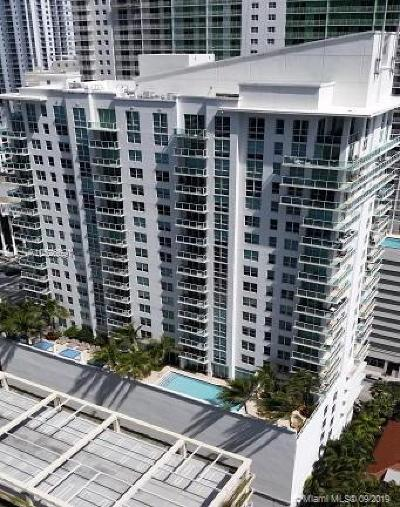 Condo For Sale: 186 SE 12th Ter #708