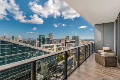 Sls Lux, Sls Lux Brickell, Sls Lux Brickell Condo, Sls Lux Brickell Hotel, Sls Lux Condo, Sls Lux Condominium, Sls Lux Residences, Sls Luxe, Sls Luxsls Lux Rental Leased: 801 S Miami Ave #5208