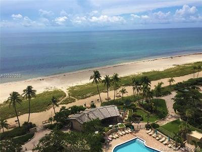 Lauderdale By The Sea Condo For Sale: 5100 N Ocean Blvd #1405