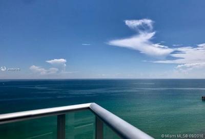 Jade Beach, Jade Baech, Jade Beach Condo, Jade Beach Sunny Isles, Jade Beach Villas Condo Condo For Sale: 17001 Collins Ave #1602