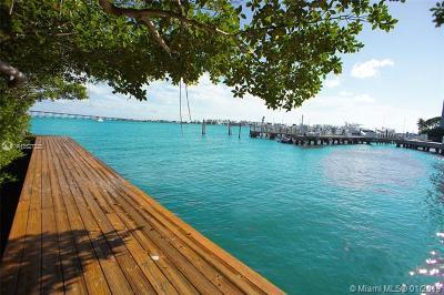 Miami Condo For Sale: 1627 Brickell Ave #605