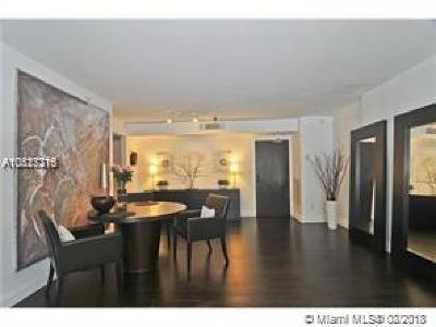 Surfside Condo For Sale: 9195 Collins Ave #811