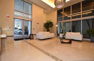 Condo For Sale: 1050 Brickell Ave #3020