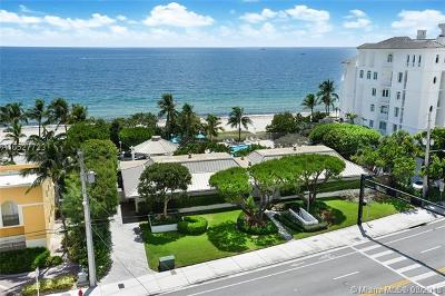 Fort Lauderdale Condo Active With Contract