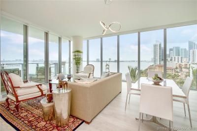Biscayne Beach, Biscayne Beach Condo, Biscayne Beach Residences, Biscayne Beach Club Condo For Sale: 2900 NE 7th Ave #907