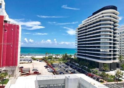 Miami Beach Condo For Sale: 3411 Indian Creek Dr #904