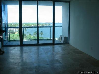 Blue Condo, Blue Condo - Waterfront, Blue Condominium Condo Active With Contract