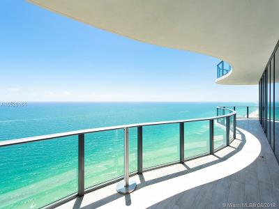 Sunny Isles Beach Condo For Sale: 19575 Collins Ave #36