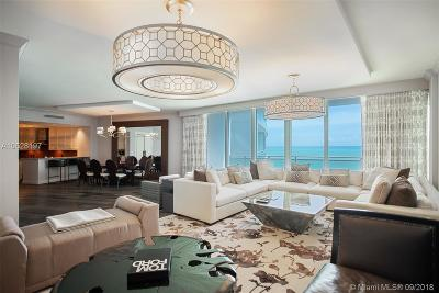 Bal Harbour Condo For Sale: 10295 Collins Ave #1203