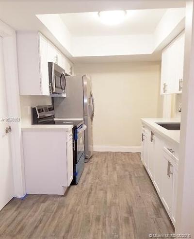 Miami Condo For Sale: 13947 SW 44th Lane Cir #B