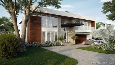 North Miami Beach Single Family Home For Sale: 3367 NE 168th St