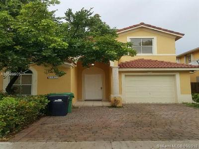 Kendall Rental For Rent: 16423 SW 79 Ln