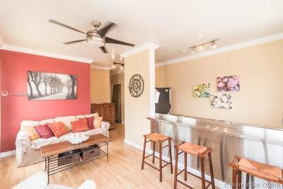 Miami Beach Condo For Sale: 842 Meridian Ave #2E