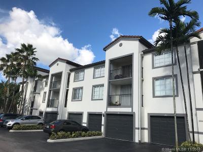 Doral Condo For Sale: 4440 NW 107th Ave #208-7
