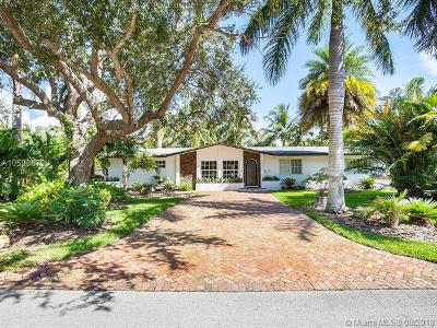 Palmetto Bay Single Family Home For Sale