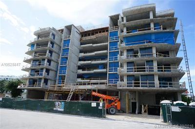 Bay Harbor Islands Rental For Rent: 1100 100 #804