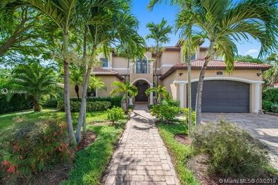 Fort Lauderdale Single Family Home For Sale: 1616 N Dixie Hwy