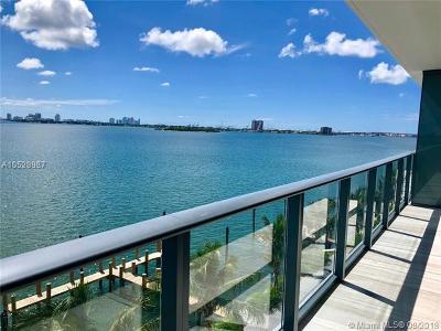One Paraiso, One Paraiso Condo, One Paraiso Condominium Condo For Sale: 3131 NE 7 Ave #505