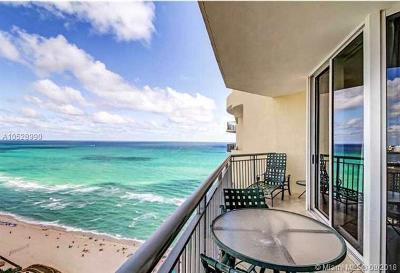 Sunny Isles Beach Condo For Sale: 17375 Collins Ave #2606