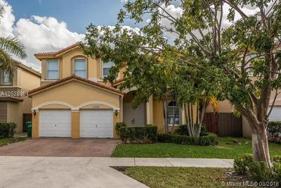 Doral Single Family Home For Sale: 11166 NW 79th Ln