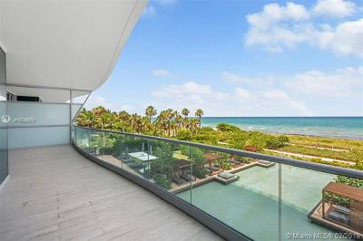 Surfside Condo For Sale: 9349 Collins Ave #303