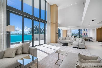 Sunny Isles Beach Condo For Sale: 19575 Collins Ave #3