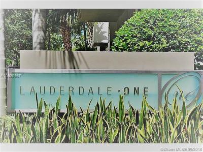 Fort Lauderdale Condo For Sale: 2401 NE 65th St #208