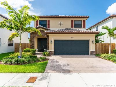 Homestead Single Family Home For Sale: 11772 SW 253 St