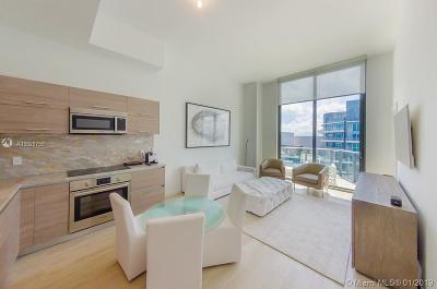 Sls Brickell Residences, Sls, Sls Brickell, Sls Brickell Condo Condo For Sale: 1300 S Miami Ave #UPH5