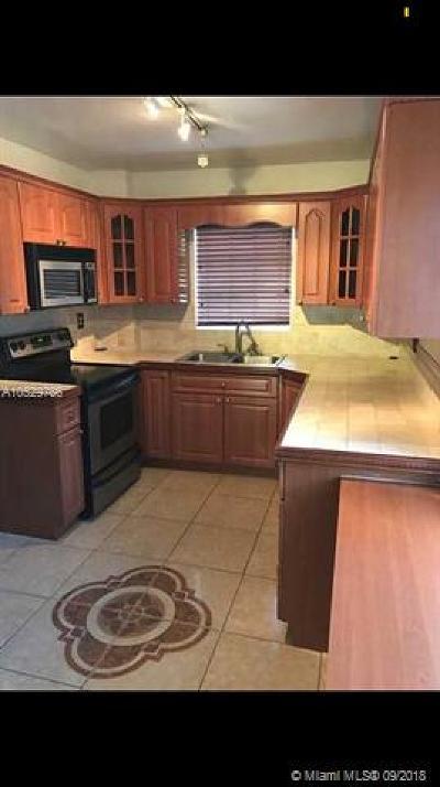 Miami Condo For Sale: 1450 NE 191st St #201