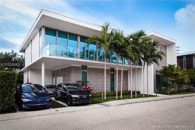 Oceana, Oceana Key Biscayne, Oceana Key Biscayne Condo Single Family Home For Sale: 103 Reef Ln