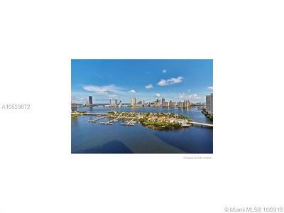 Williams Island Condo For Sale: 7000 Island #1502