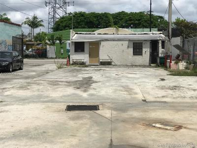 Commercial Lots & Land For Sale: 346 NW 36th St