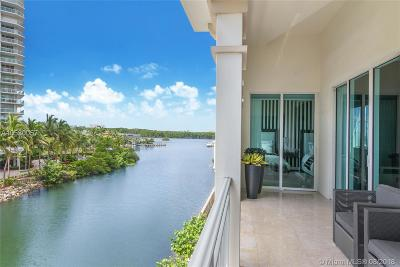 Condo For Sale: 250 Sunny Isles Blvd #TH-408