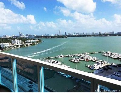 Condo For Sale: 1881 79th St Cswy #1706