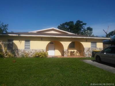Dania Beach Condo For Sale: 4640 SW 43rd Ter #4640