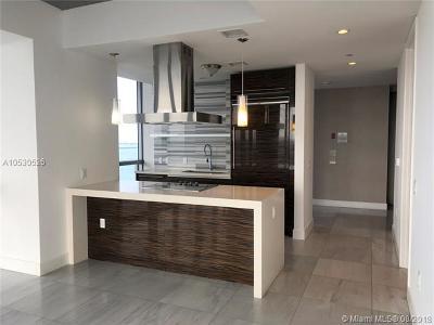 Marquis, Marquis Condo, Marquis Condo Residences, Marquis Condominium, Marquis Residences Condo For Sale: 1100 Biscayne Blvd #3605
